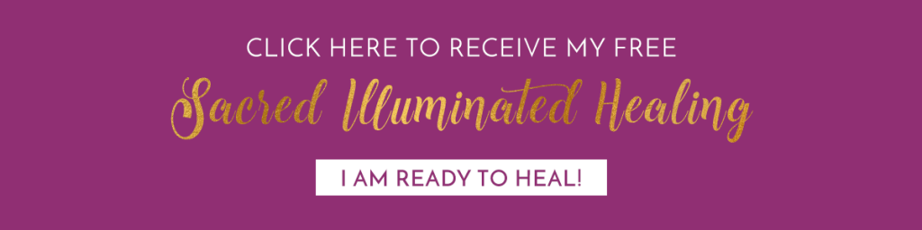 Click this link to immerse in a healing visualization and meditation that will empower your aura and strengthen your light!